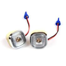 LED Oldalsó index AUDI A3, A4